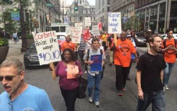 Vote PA a Raise Statewide Day of Action – Recap