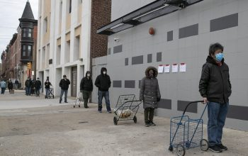 Jobless wait months for benefits